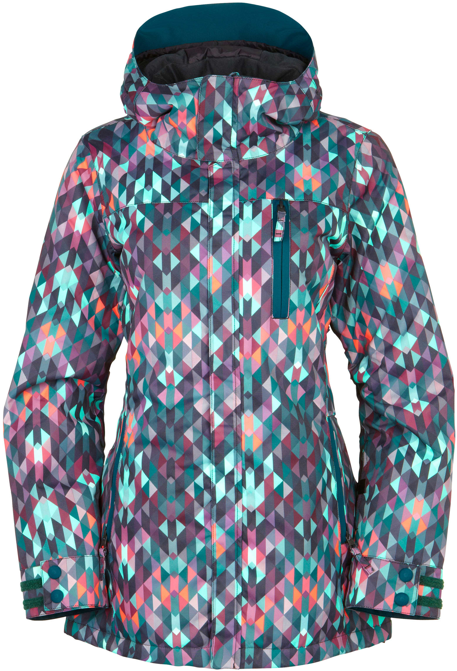 5a110d4876 686 Smarty Haven Snowboard Jacket - thumbnail 1