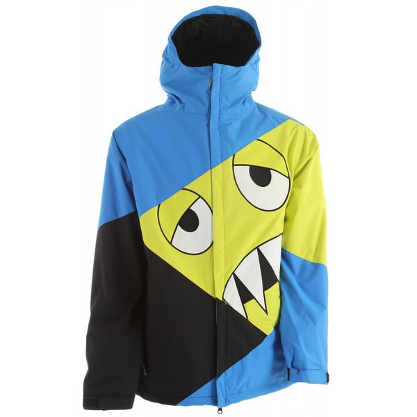 277020603 686 Snaggleface Snowboard Jacket