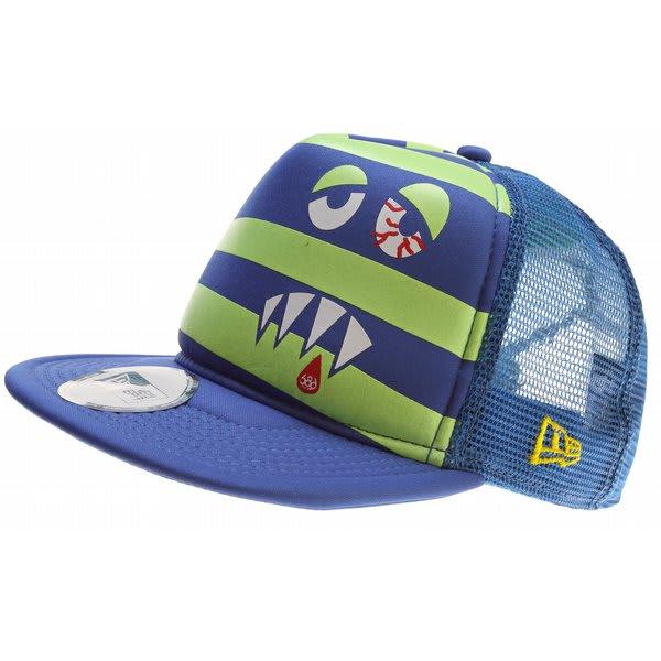 686 Snaggle Stripe Adjustable Cap