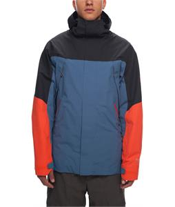 686 Stretch Gore-Tex Zone Thermagraph Snowboard Jacket