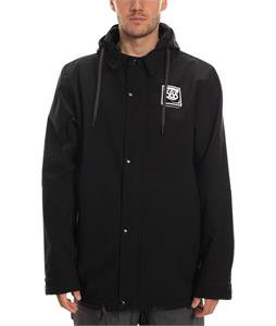 686 Waterproof Coach Snowboard Jacket
