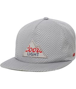 686 Waterproof Coors Light Cap