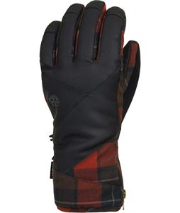 686 Woodland Gloves