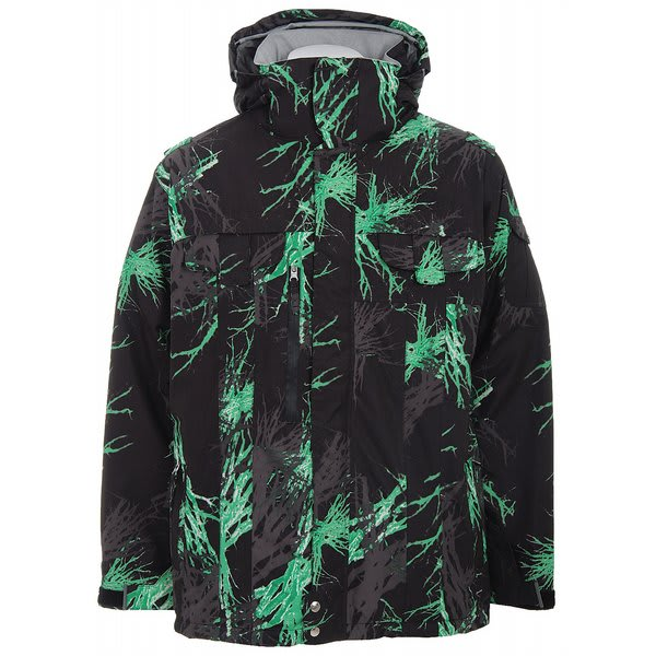 686 Smarty Woodland Snowboard Jacket Read 0 Reviews Or Write A Review Click To Enlarge