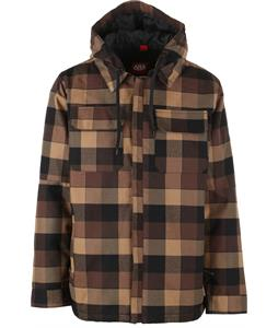 686 Workman Snowboard Jacket