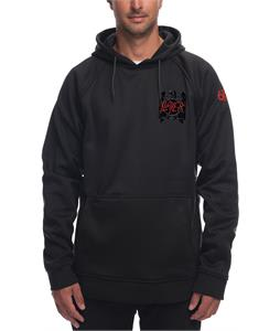 686 X Slayer Bonded Pullover Hoodie