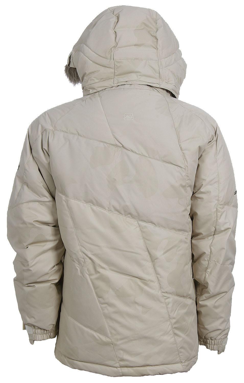 686 Ace Weave Down Snowboard Jacket