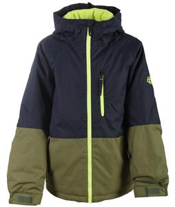 686 Jinx Insulated Jacket