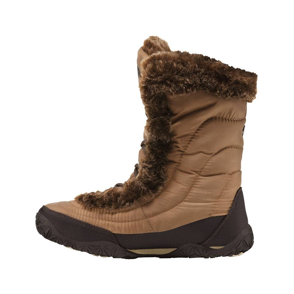 Ski Boots Sale >> The North Face Nuptse Fur IV Boots - Womens