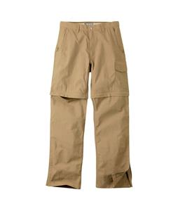 Mountain Khakis Granite Creek Convertible Hiking Pants