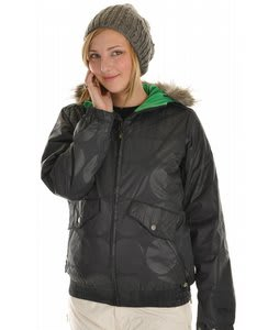 Burton Mp3 Commuter Snowboard Jacket