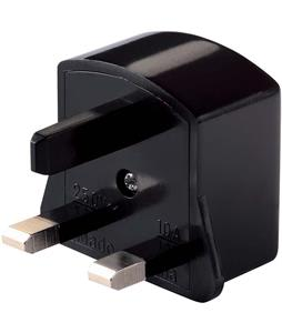 Urbangear Great Britain Adapter Plug