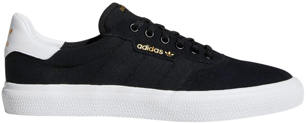 new product 0e6fc eb228 Adidas 3MC Skate Shoes - thumbnail 1