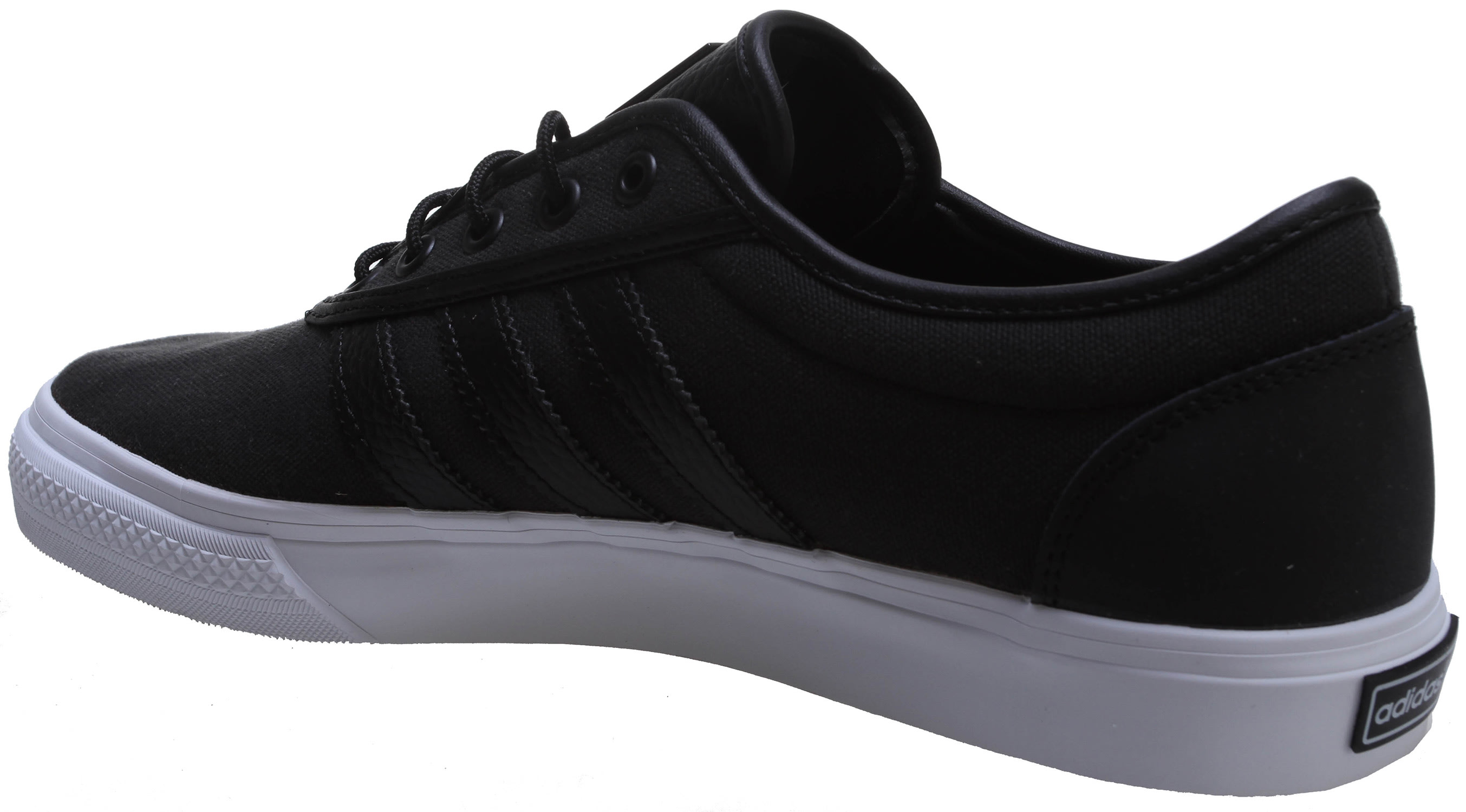 newest 66ac5 16267 Adidas Adi-Ease Classified Skate Shoes - thumbnail 3