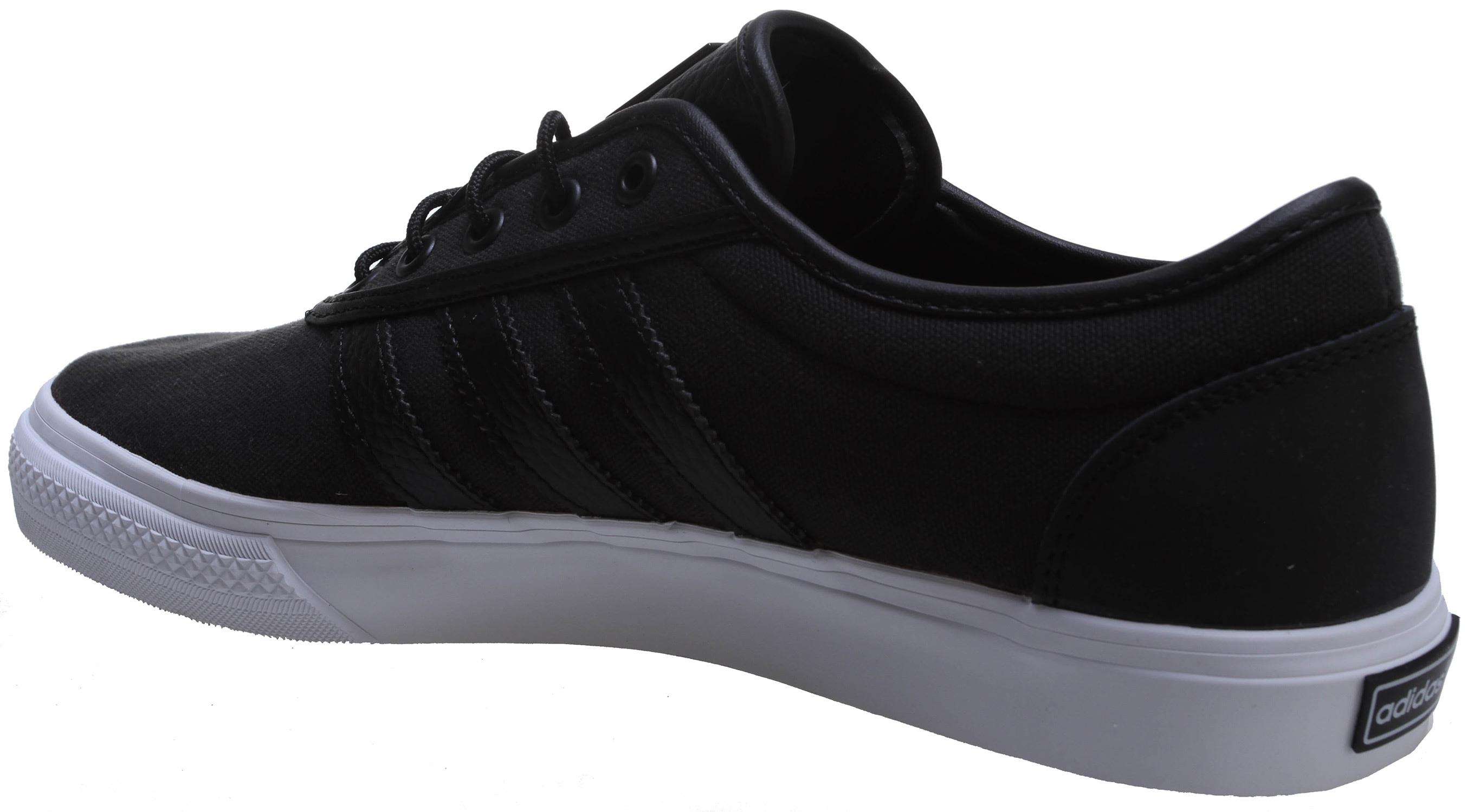 newest 7fe49 2b548 Adidas Adi-Ease Classified Skate Shoes - thumbnail 3