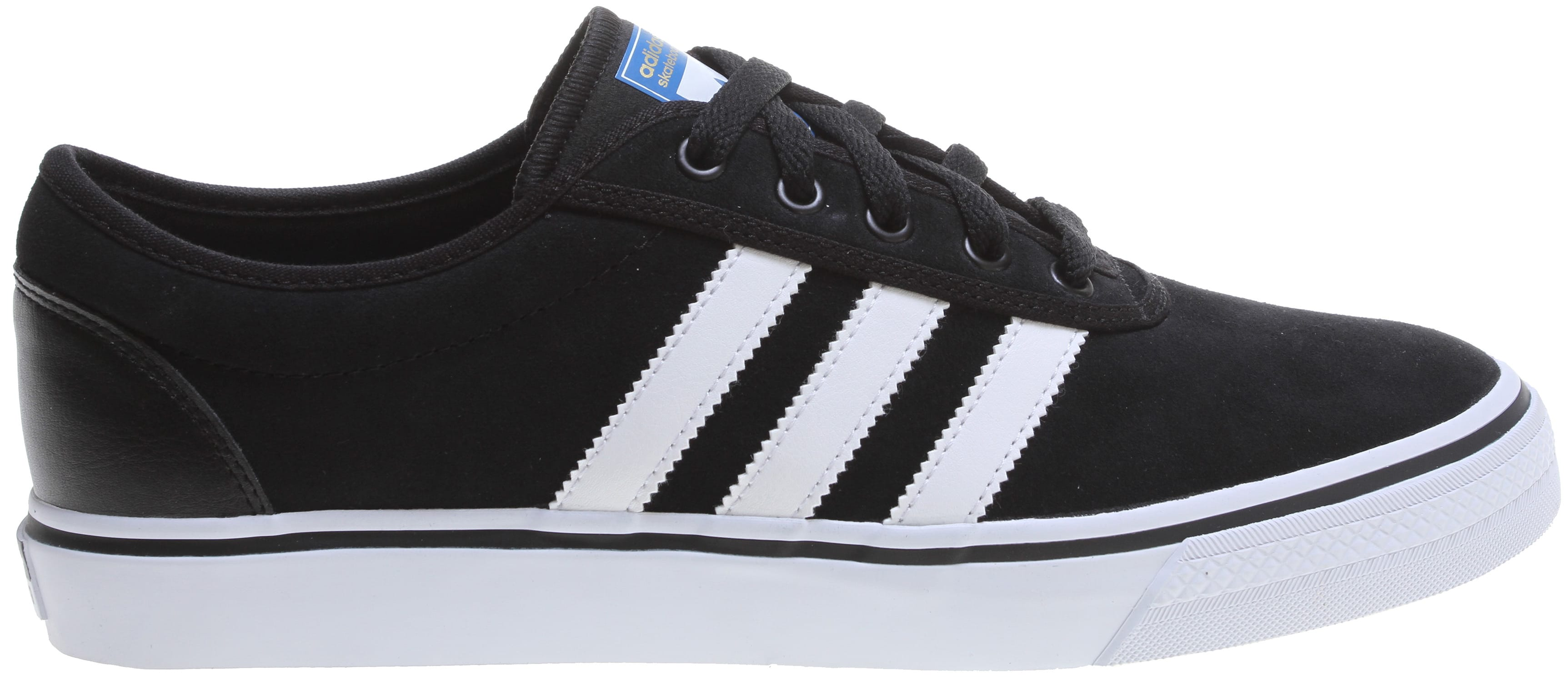 new products e8931 ab281 Adidas Adi-Ease Pro Skate Shoes - thumbnail 1