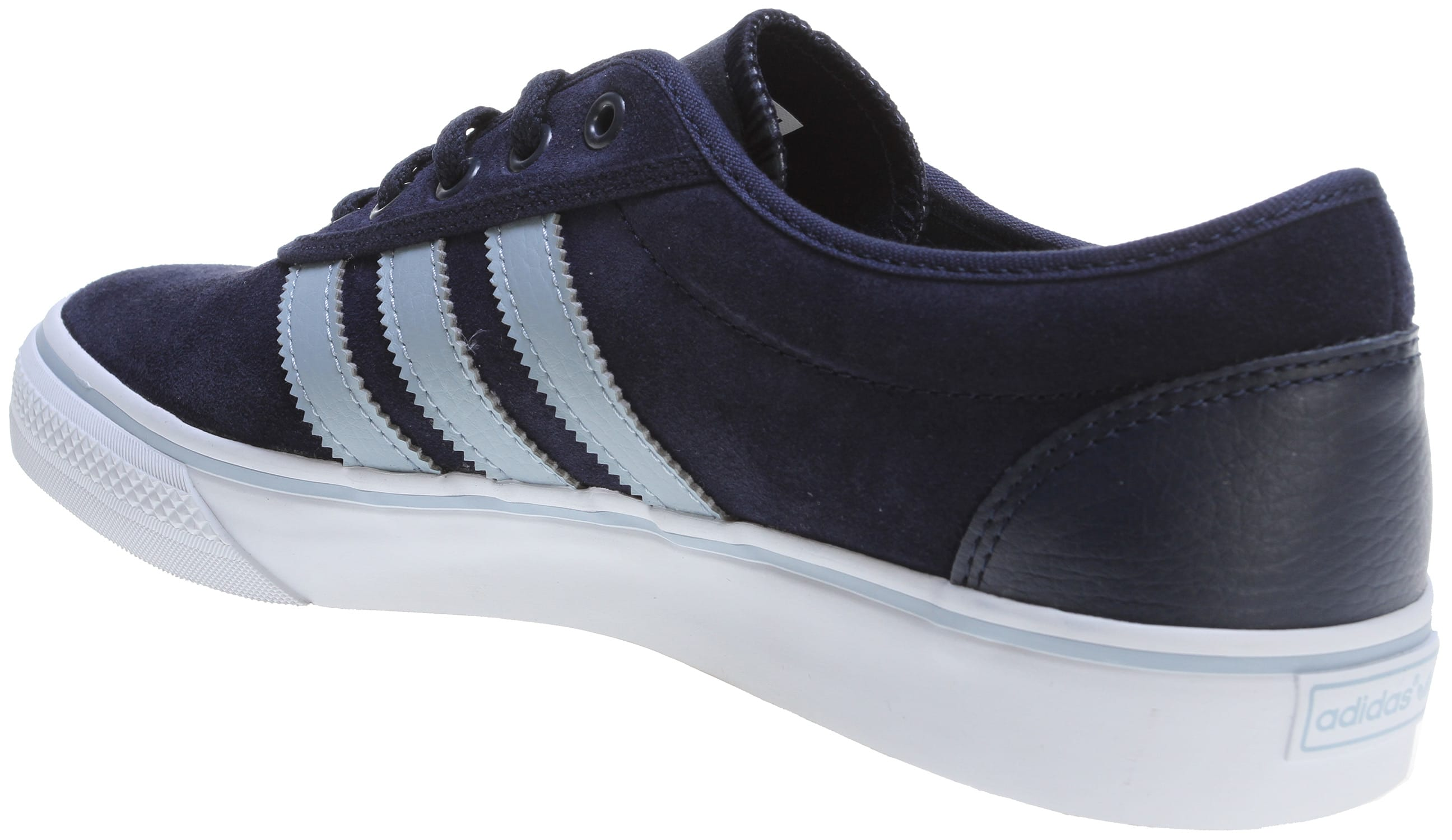 new product f8e4c ff24c Adidas Adi-Ease Skate Shoes - thumbnail 3