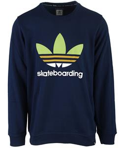 Adidas Adv Clear Fill Sweatshirt