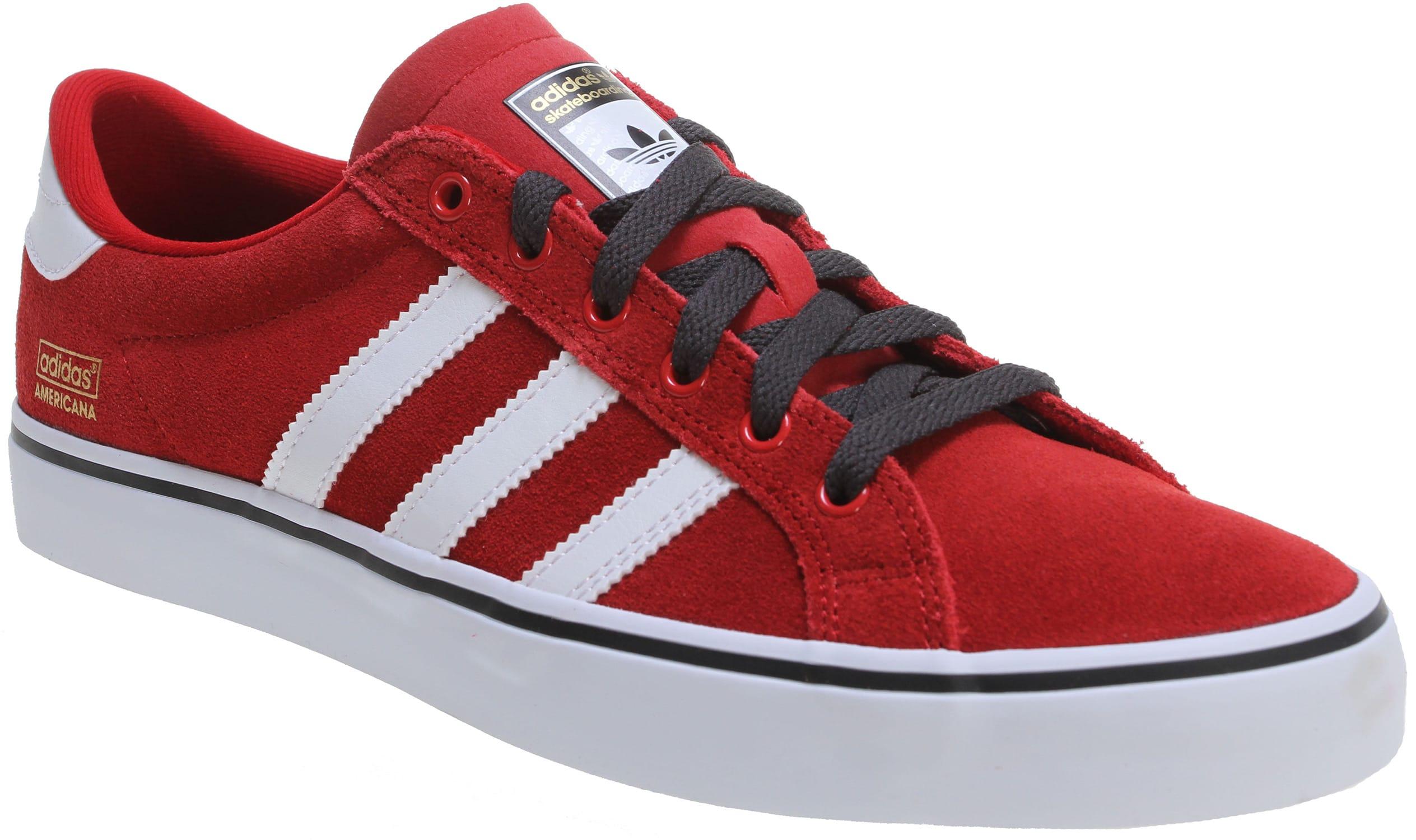 buy online 41230 cd914 Adidas Americana Low Skate Shoes - thumbnail 2