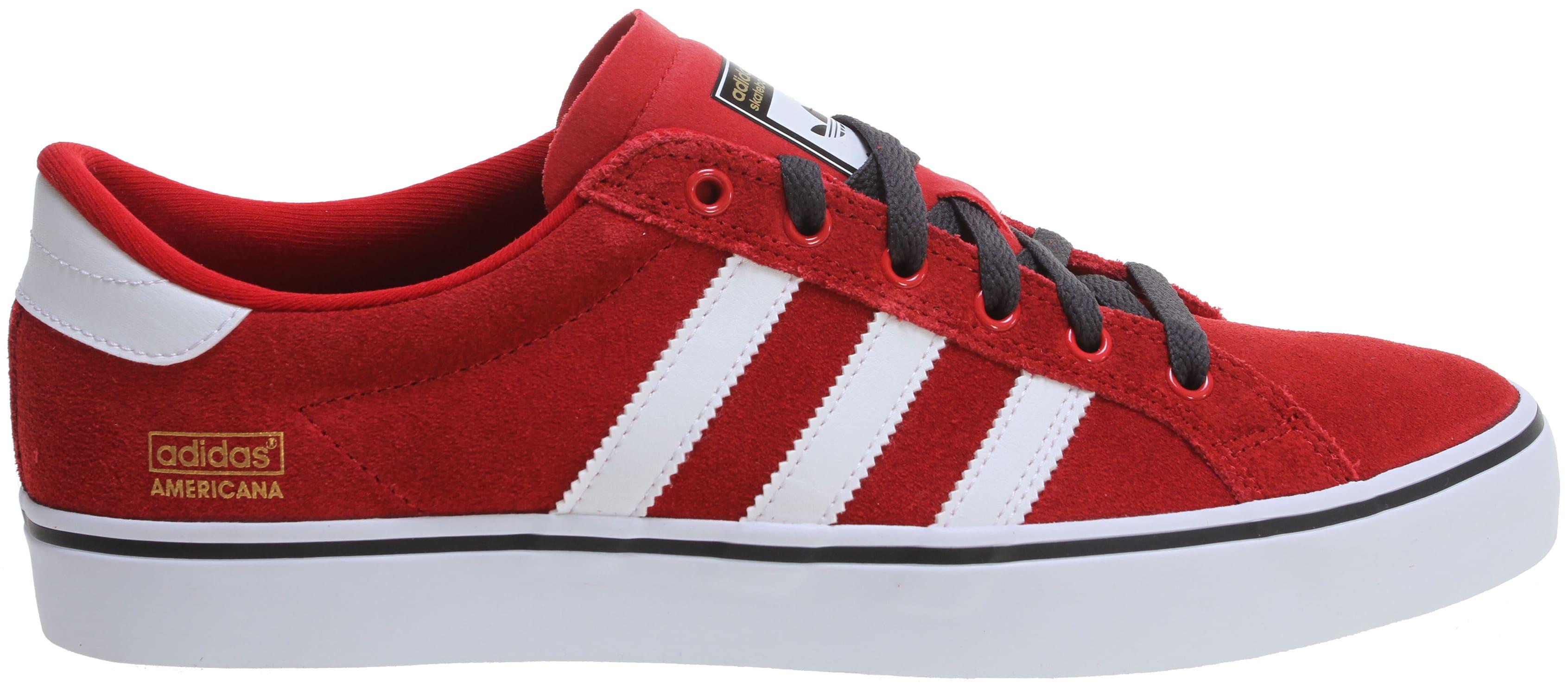Adidas Americana Low Skate Shoes - thumbnail 1 dca4a0cf7429