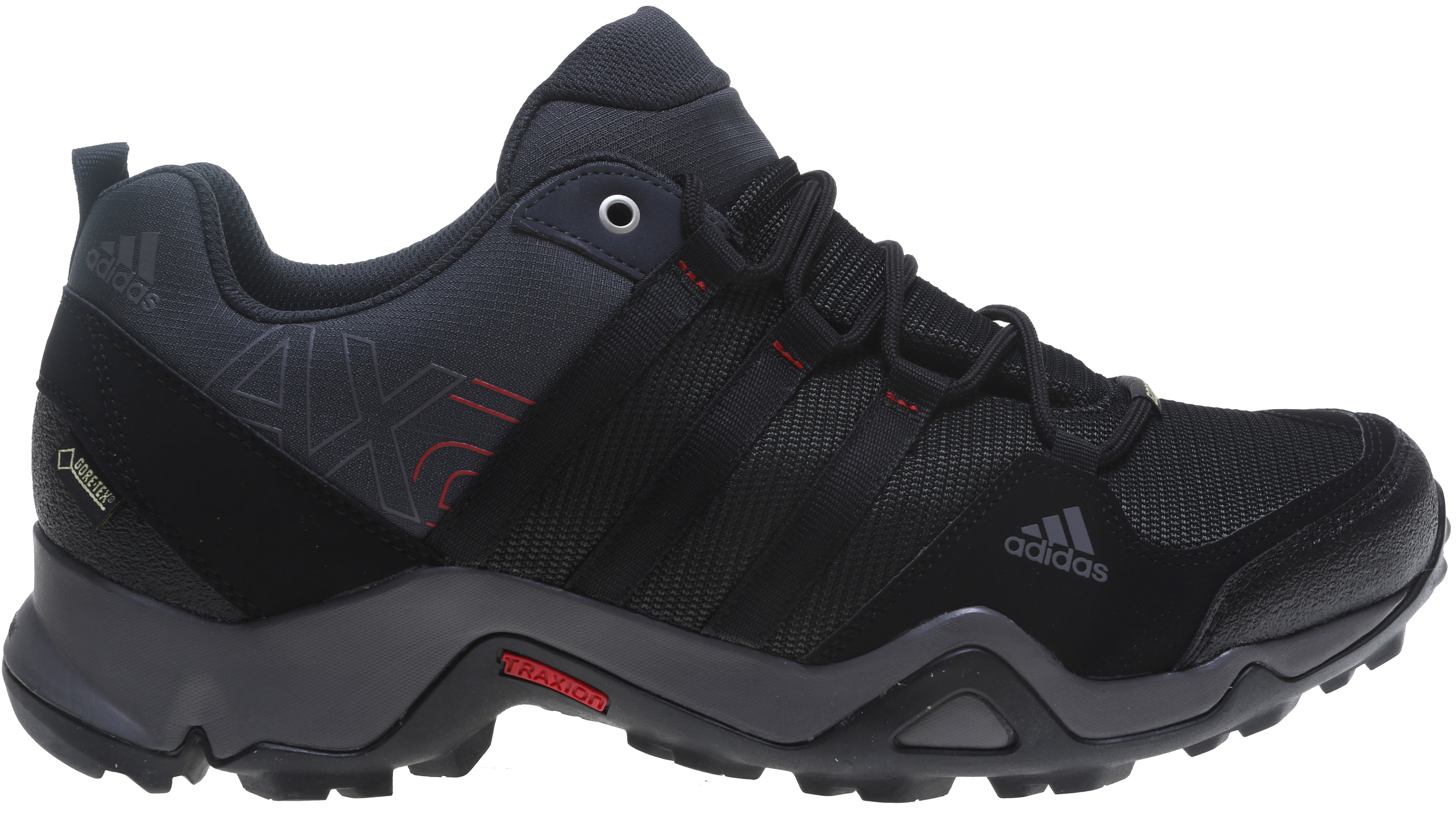 63317f6e10ef41 Adidas AX2 Gore-Tex Hiking Shoes - thumbnail 1