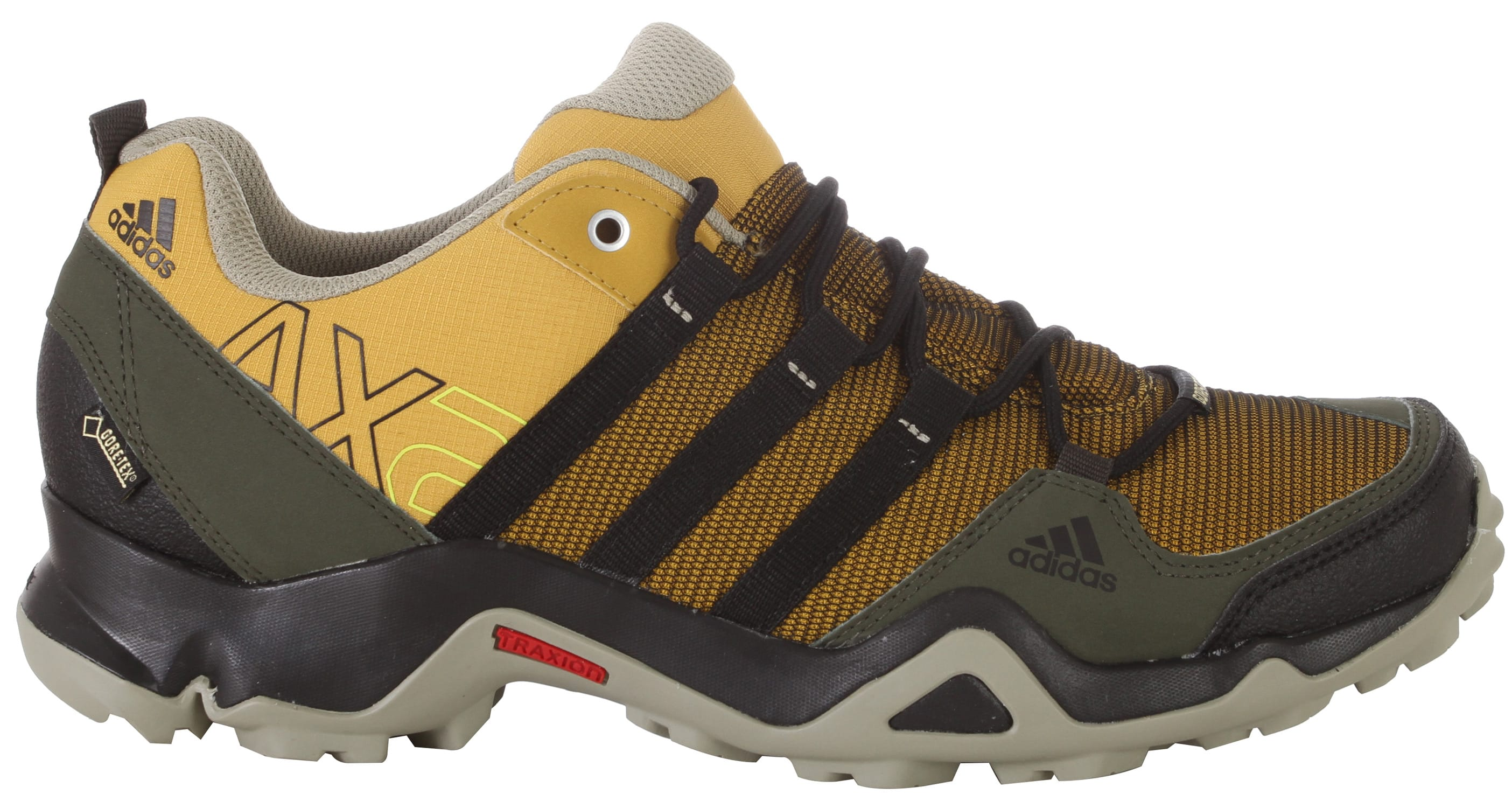Adidas AX2 GTX Hiking Shoes - thumbnail 1