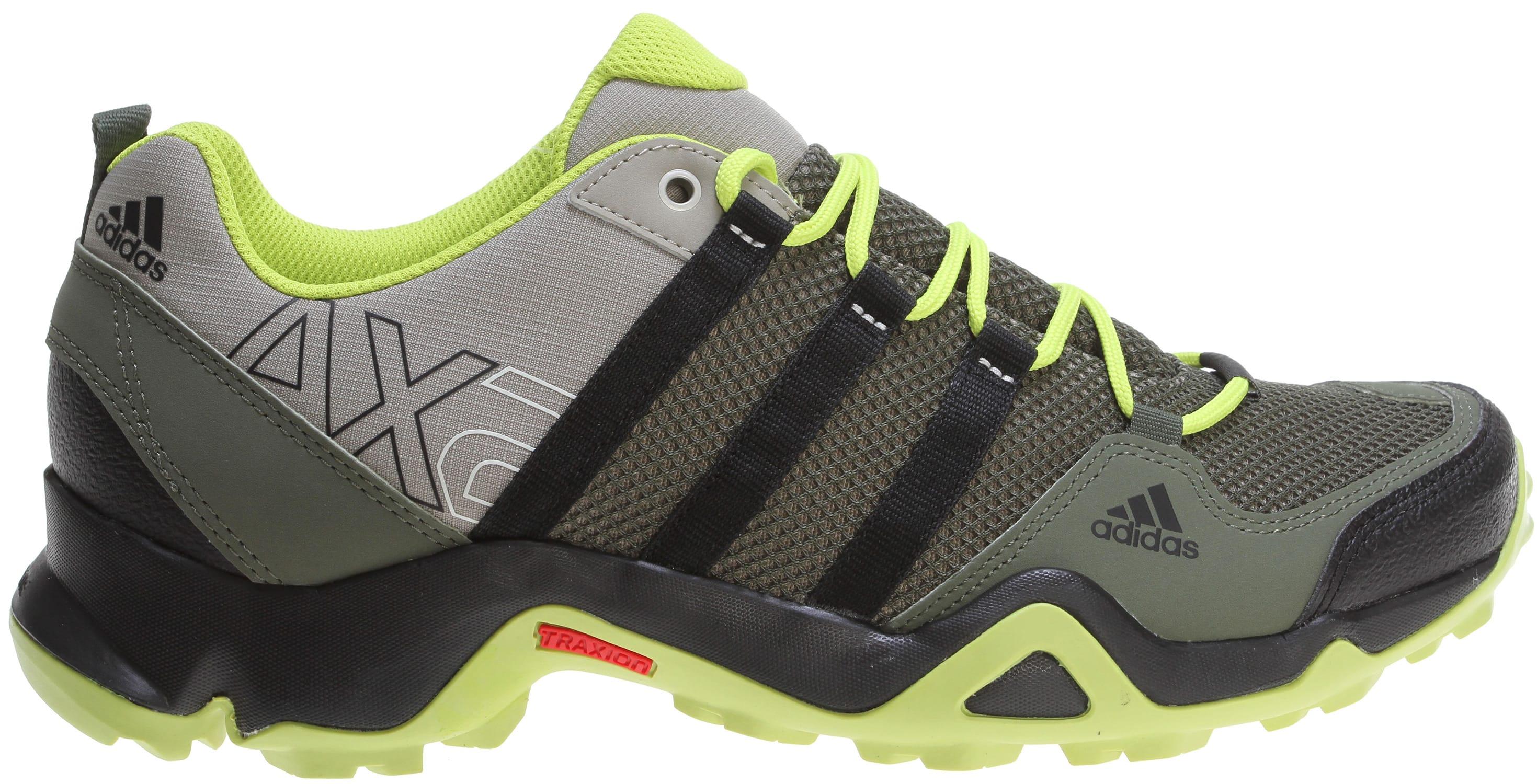 Adidas AX2 Hiking Shoes Mens Sz 10