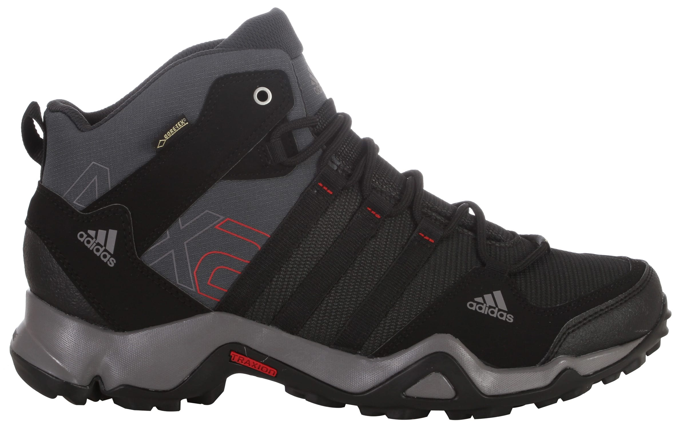 big sale cefaa 683b4 Adidas AX2 Mid GTX Hiking Boots - thumbnail 1