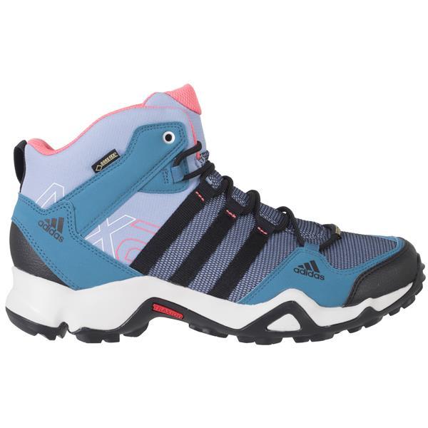 Adidas AX2 Mid GTX Hiking Shoes - Womens