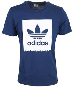 Adidas Blackbird Logo Fill T-Shirt