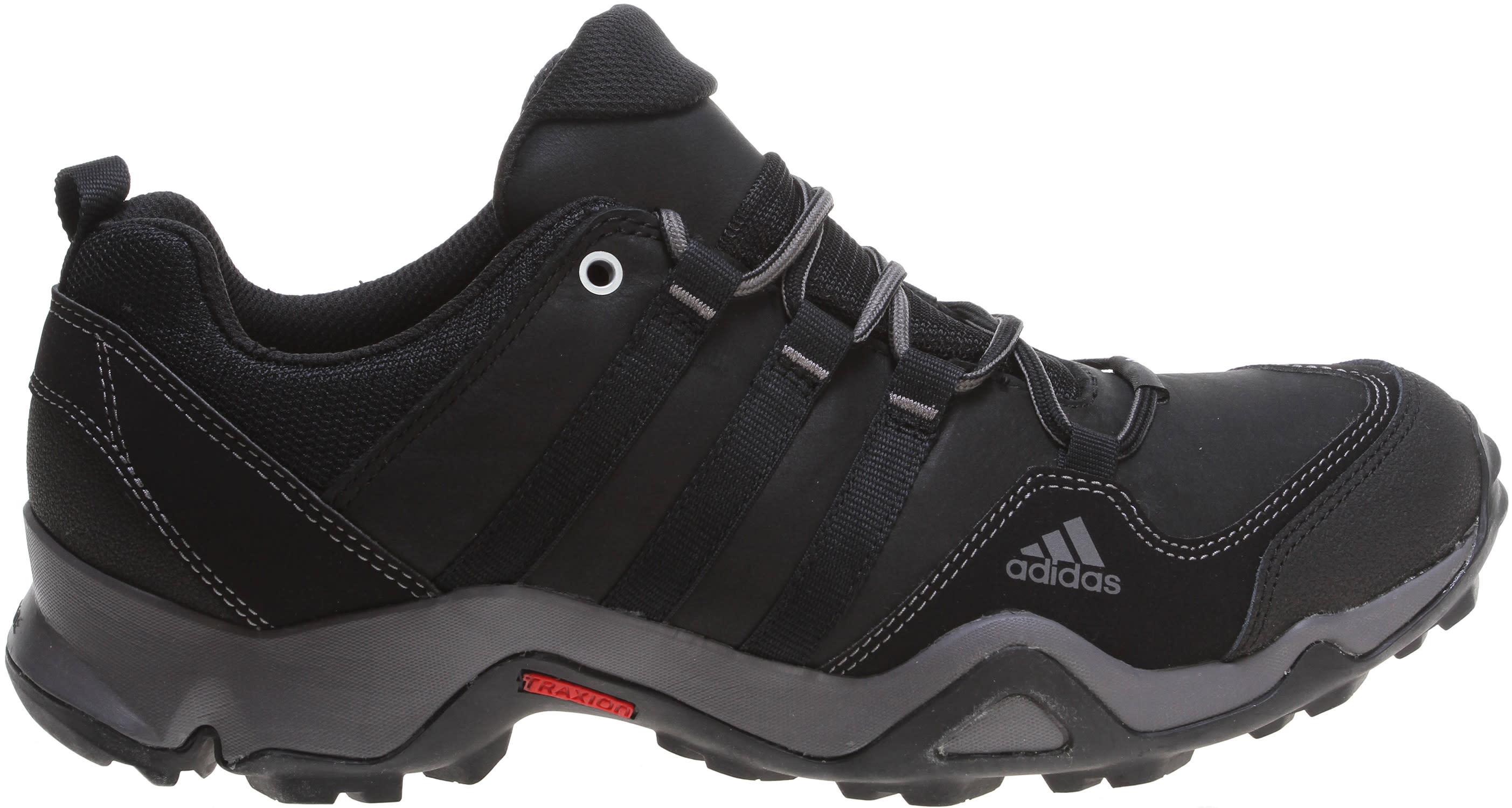 Adidas Brushwood Leather Hiking Shoes