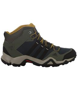 Adidas Brushwood Mid Hiking Boots