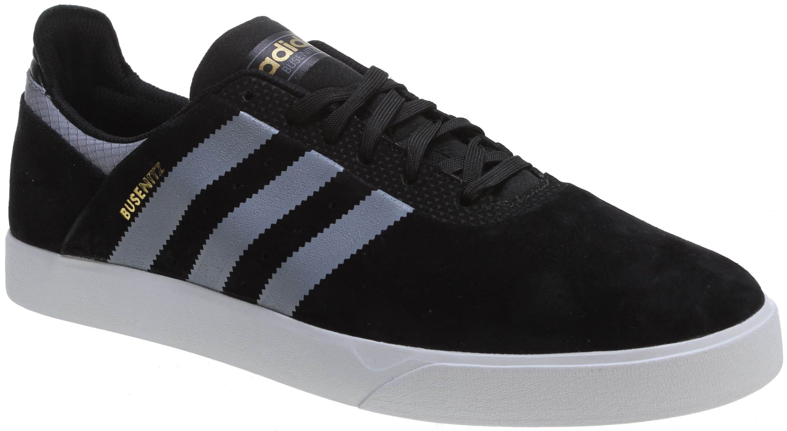 02a45a1e162a Adidas Busenitz Adv Skate Shoes - thumbnail 2