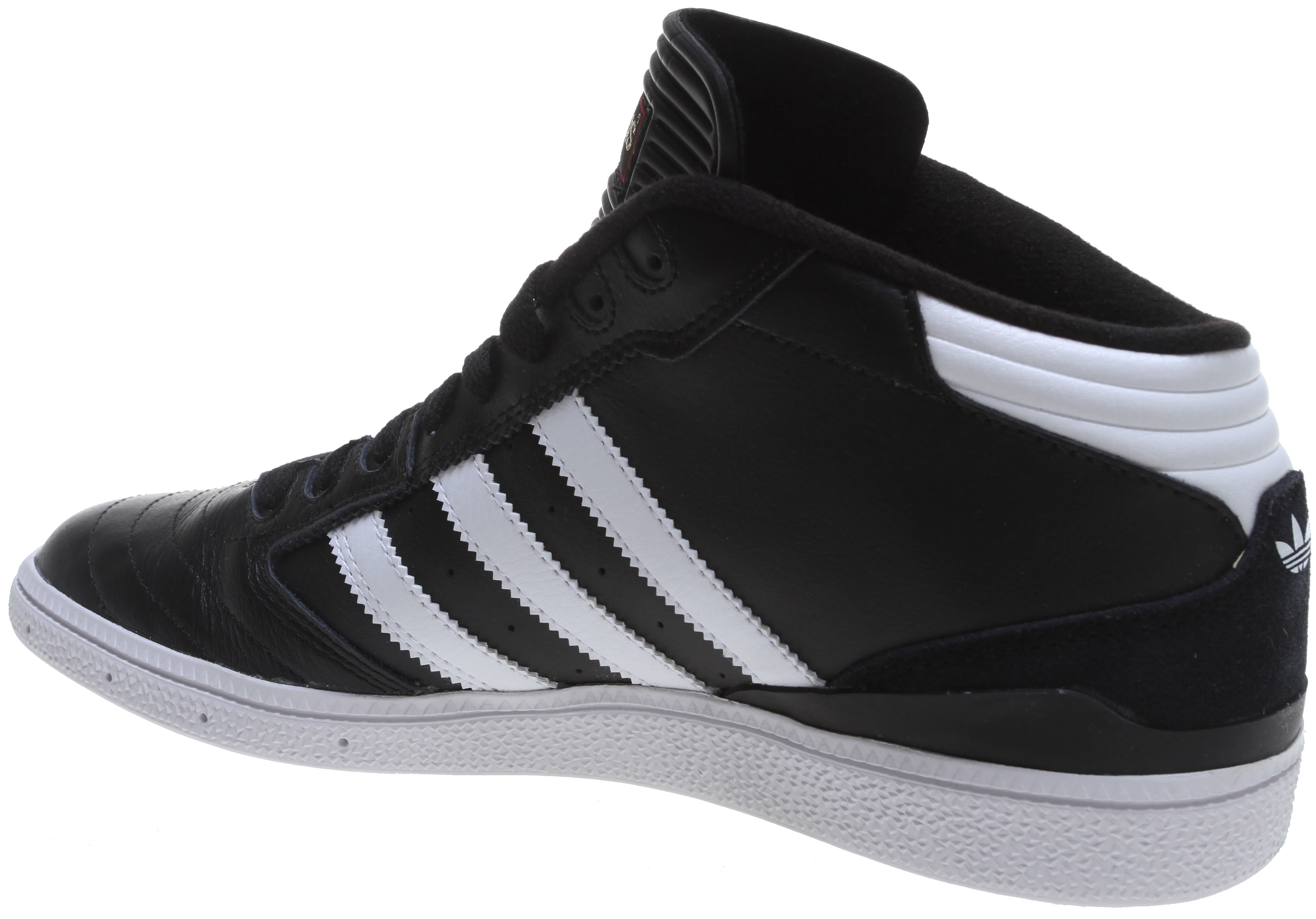 Adidas Busenitz Pro Mid Skate Shoes - thumbnail 3 c43ee7b788cd