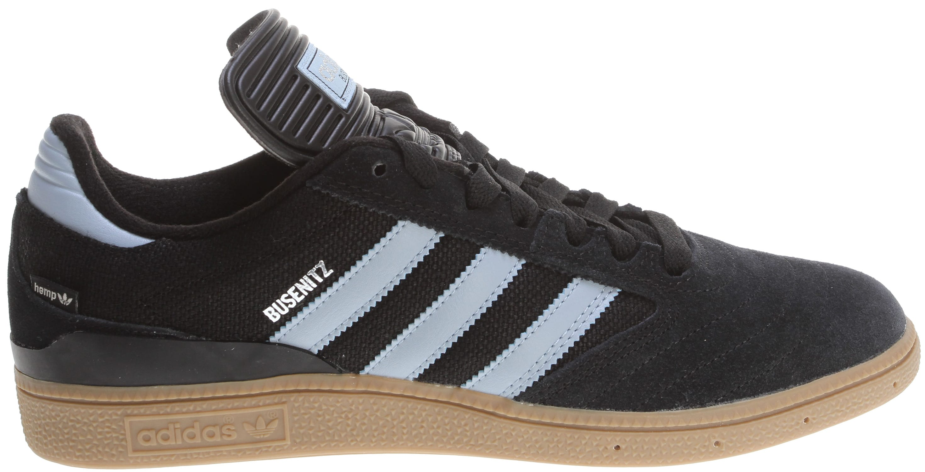 hot sale online 953ea ce023 Adidas Busenitz Pro Skate Shoes - thumbnail 1