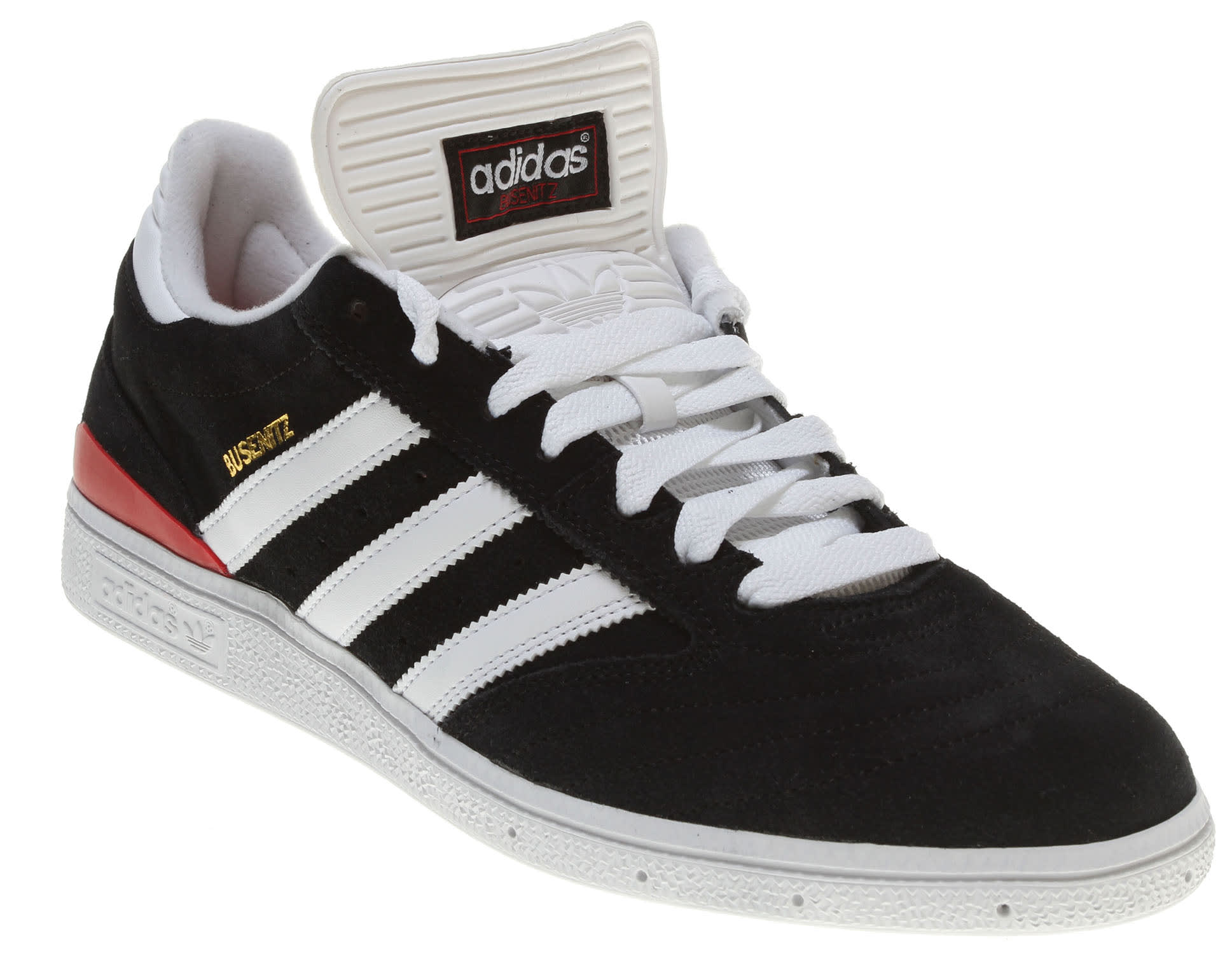 outlet store ecc37 02069 Adidas Busenitz Pro Skate Shoes - thumbnail 2