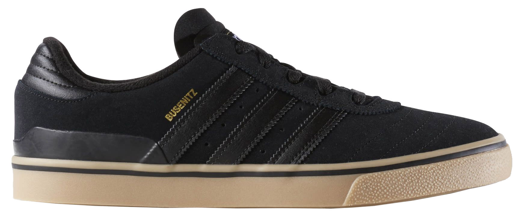 best website 1a16b 13f51 Adidas Busenitz Vulc ADV Skate Shoes - thumbnail 1