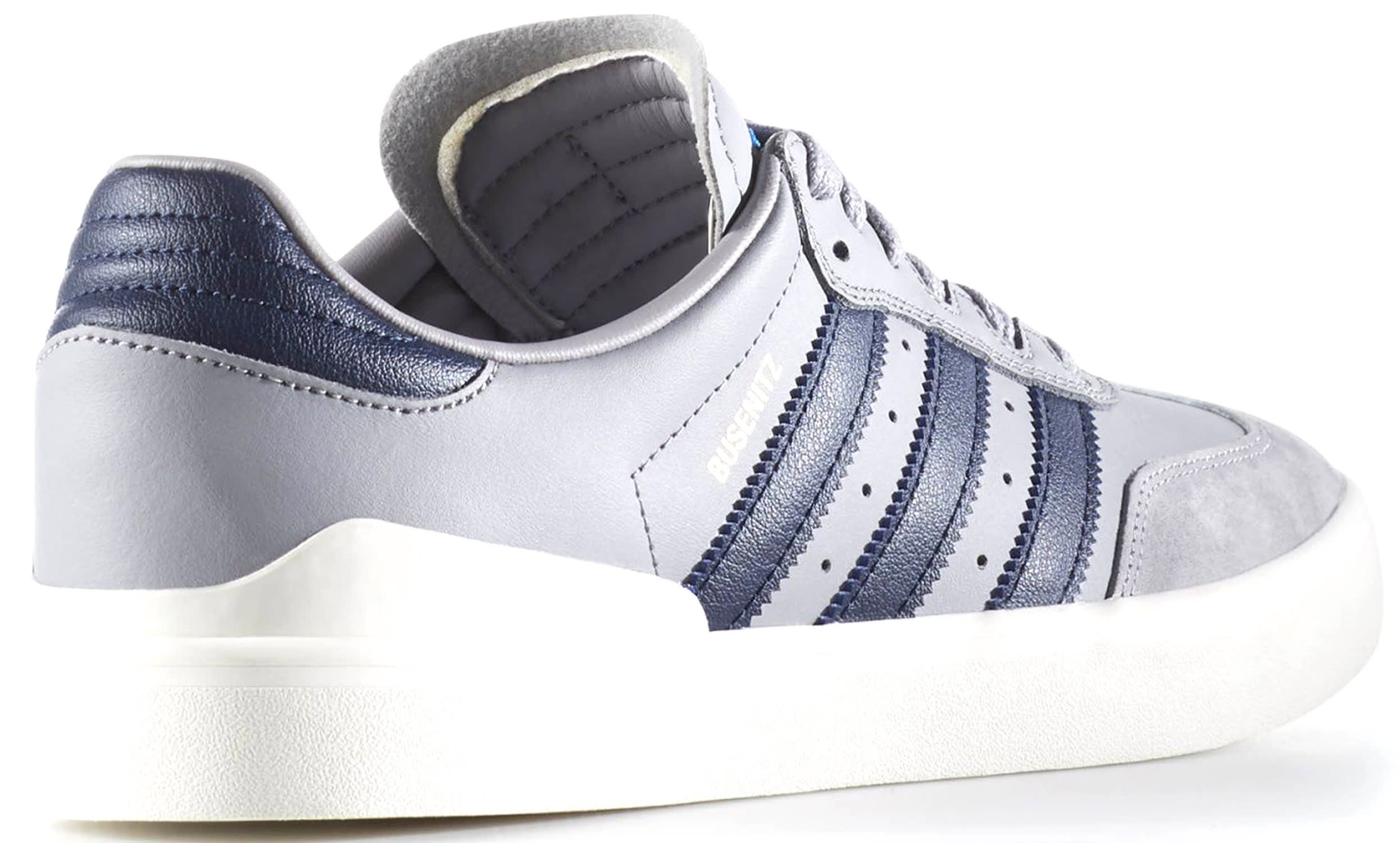 Adidas Busenitz Vulc Samba Edition Skate Shoes