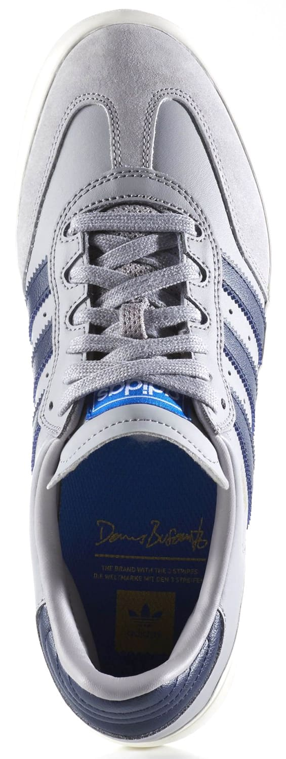 Adidas Busenitz Vulc Samba Edition Skate Shoes