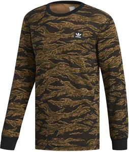 Adidas Camouflage Thermal