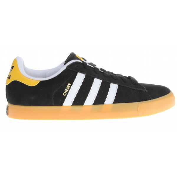 40388b137ff Adidas Campus Vulc Chewy Cannon Skate Shoes