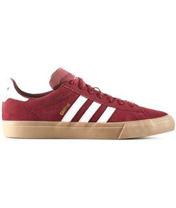 Adidas Campus Vulc II ADV Skate Shoes