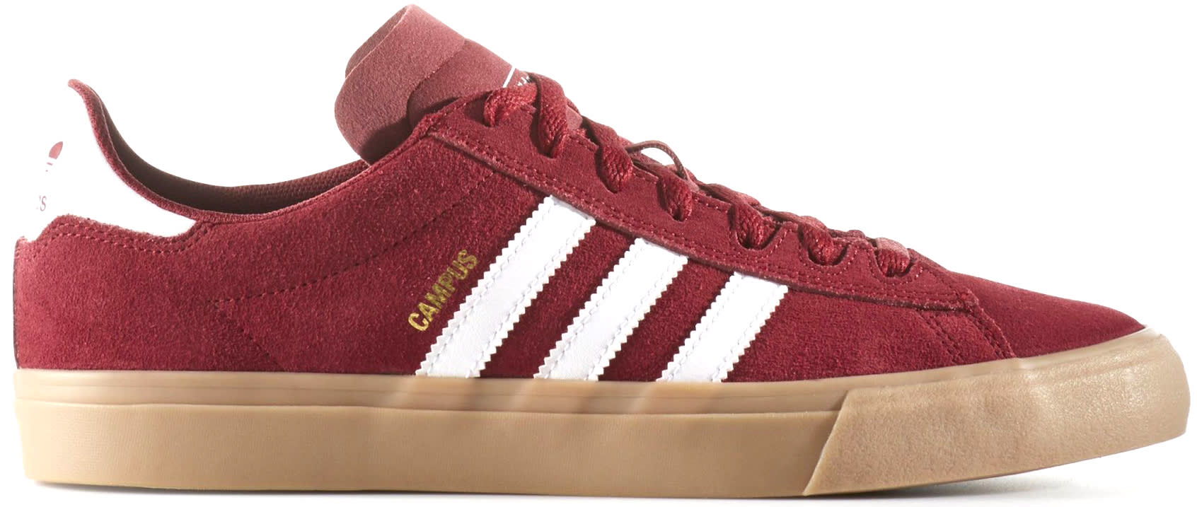 separation shoes 5d60a 45c05 UPC 889136976201. Adidas Campus Vulc II ADV Skate Shoes