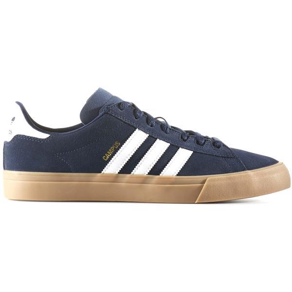 88c4807d87eb Adidas Campus Vulc II ADV Skate Shoes