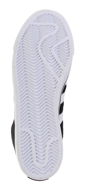 3e99dfe3b4 Adidas Campus Vulc Hi Skate Shoes - thumbnail 3