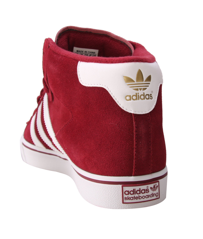 Adidas Campus Vulc Mid Skate Shoes 54cb4c9943