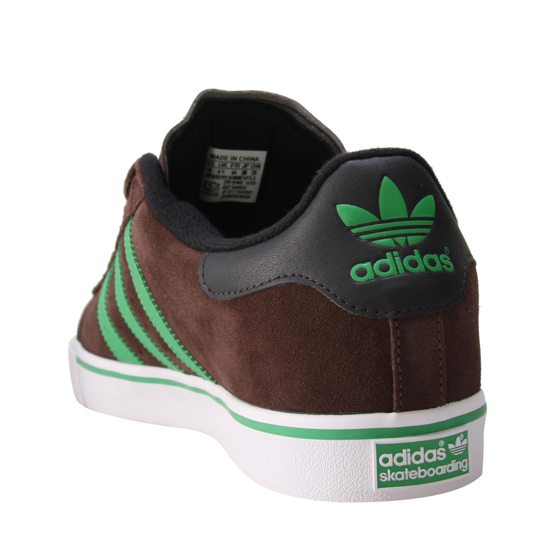on sale 6e79a 47500 Adidas Silas Campus Vulc Skate Shoes - thumbnail 2