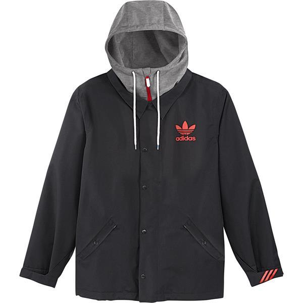 Adidas Civilian St Snowboard Jacket