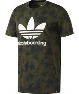 Adidas Clima 3.0 Military Crystal T-Shirt
