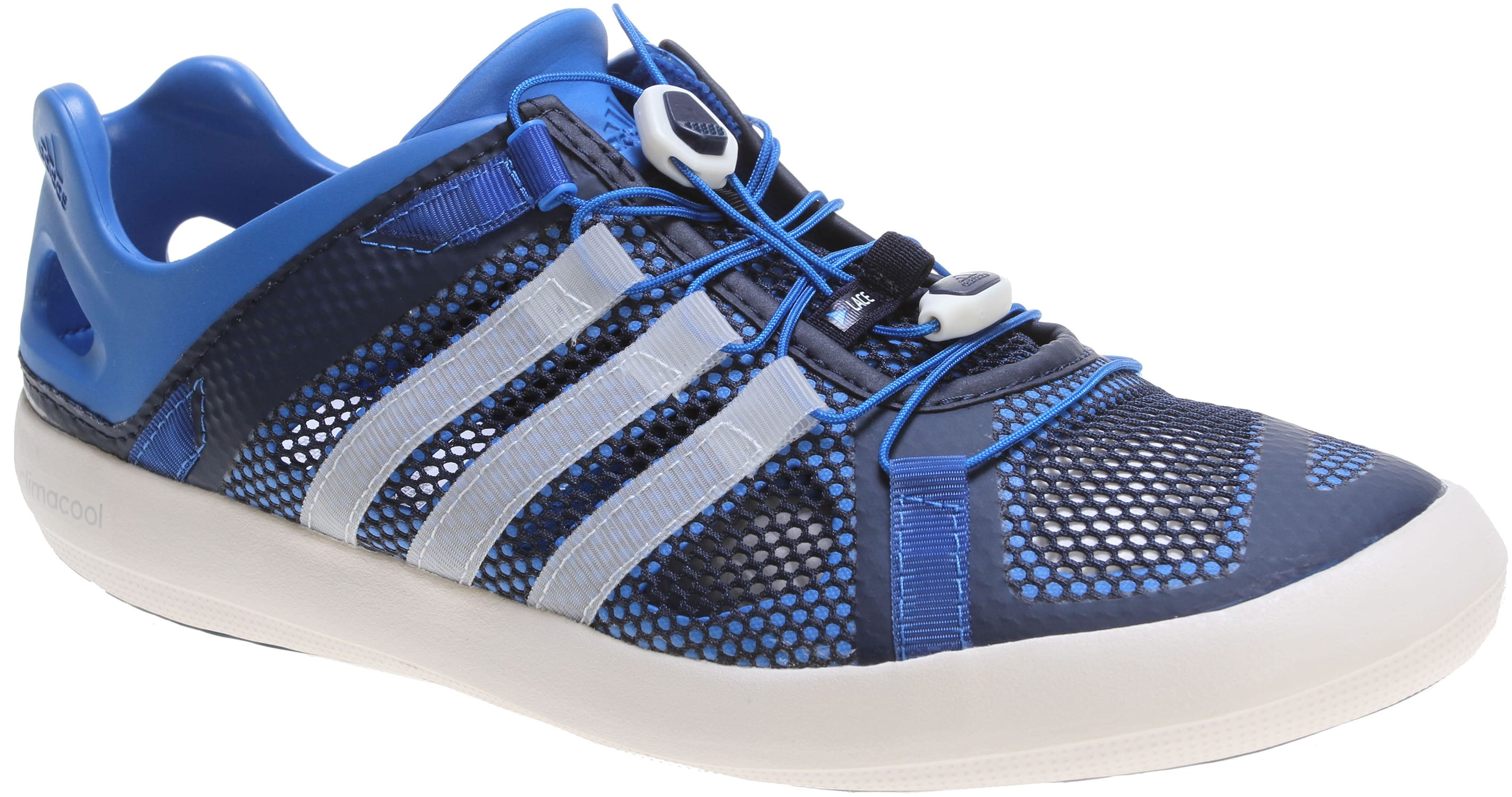 new concept b915b 24bb6 Adidas Climacool Boat Breeze Water Shoes - thumbnail 2